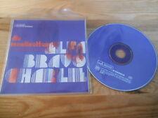 CD Pop Die Moulinettes - Alfa Bravo Charlie (16 Song) Promo S.H.A.D.O. REC