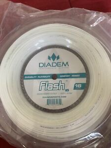 Diadem Flash 16 Tennis String Reel