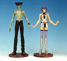 "DEVIL MAN 7"" Akira & NIKI MANGA ANIME HORROR Figure Fewture Giappone, Devilman"
