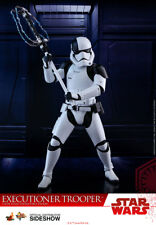 Hot Toys Star Wars: The Last Jedi EXECUTIONER TROOPER Figure 1/6 Scale MMS428