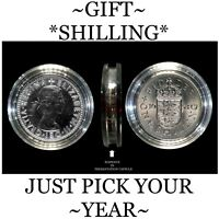 80th,70th,60th,BIRTHDAY THREEPENCE COIN 1937-1967 IDEAL SMALL GIFT//PRESENT 10 AM
