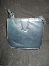 JOOP Handtasche Echtleder Nachtblau