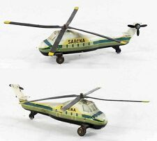 DINKY TOYS 1 / 43 ème HELICOPTERE SIKORSKY / jouet ancien