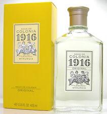 Agua de Colonia 1916  by Myrurgia 400 ml