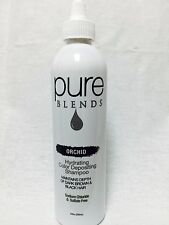 Pure Blends Hydrating Color Depositing Shampoo Orchid 8.5 oz / 250 ml