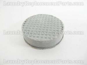 LARGE FOOT PAD 210684 for MAYTAG WASHERS