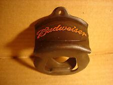 Budweiser Wall mount bottle opener soda King of beer