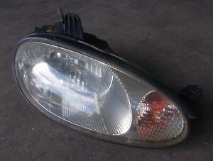 MAZDA JDM ROADSTAR MX5 NB1 NB8C BP-ZE series1 head light drivers R/H side #2