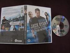 Jack Ryan: Shadow recruit de Kenneth Branagh avec Chris Pine, DVD, Action