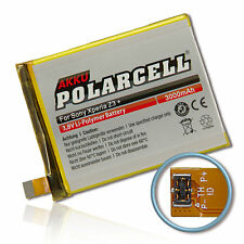 polarcell Battery for Sony Xperia Z3+E6553 Z3 Plus Dual SIM E6533 LIS1579ERPC