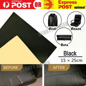 Car Seat Furniture PU Leather Repair Kit Self Adhesive Sofa Couch Patch Filler