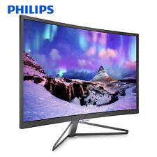 "Philips 328C7QJSG 32"" FHD 144Hz Curved LCD display Gaming Monitor AMD FreeSync"