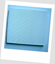 Pollenfilter für Kia Carnival III ab Bj 2006  Innenraumfilter  NEU