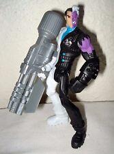 Batman Power Attack Mission Double Trouble Dual Destruction 'Two Face' Figure