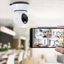 720P IP Cámara WIFI vigilancia IP Seguridad Hogar Camera Webcam Monitor CAM