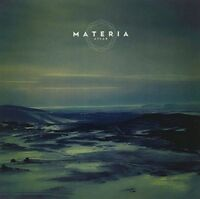 "Materia - Atlas (NEW 12"" VINYL LP)"