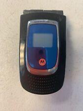 AT&T Wireless Motorola Flip Phone Pre Owned  MPx200
