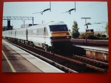 PHOTO  DVT LOCO NO 82102 IN INTERCITY LIVERY