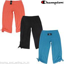 Cotton Regular Capris, Cropped Pants for Women