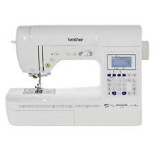 Brother F410 Computerized Sewing Machine Brand NEW great for the Quilter or S...