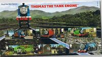 GB Presentation Pack 457 2011 Thomas the Tank inc m/s