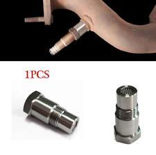 CEL Check Engine Light Adapter CEL Eliminator Mini Catalytic Converter O2 Sensor
