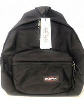 Eastpak Padded Zippl'r Backpack (Black)