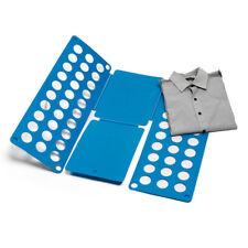 Easy Speed Children Clothes Shirt Folder Organizer Flip Folding Board Convenient