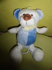 NEU   Bär   Teddy   Sunkid   ( ca 23 cm )  Spieluhr     Bambia