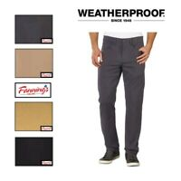 SALE! Weatherproof Vintage Men's Expedition Pant - VARIETY SIZE & COLOR - F21