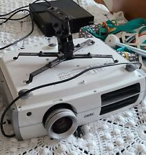 New listing Epson 8350 projector