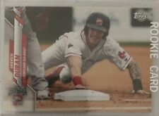 New listing 2020 Topps Pro Debut #PD- 32 Jarren Duran Portland Sea Dogs Red Sox