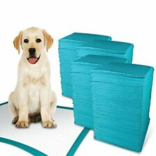 Simple Solution Training Puppy Pads | Extra Large 6 Layer Dog Pee Pads Absorb...