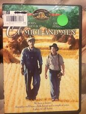 Of Mice and Men (DVD, 2003, Special Edition)