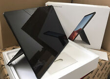 """Microsoft Surface Pro X 13"""" SQ1 8GB 128GB SSD - MINT Boxed  WARRANTY"""