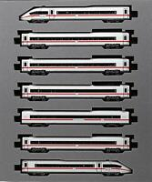 Kato 10-1512 DB ICE4 (Inter City Express) ICE 7 Cars Set (N scale) NEW