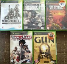 Xbox 5 Spiele Bundle-Action/Shooter