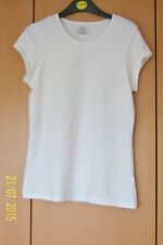 Primark Hip Length Short Sleeve Basic T-Shirts for Women