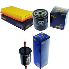 Inspektionspaket Service Kit Filtersatz Ford Focus Kombi DNW Stufenheck DFW