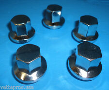 1976-1982 C3 CORVETTE ALUMINUM WHEEL LUG NUT SET