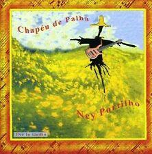 NEY PORTILHO - CHAPEU DE PALHA NEW CD