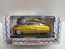 M2 MACHINES GROUND POUNDERS RELEASE 11 1949 MERCURY 12-16 GOLD