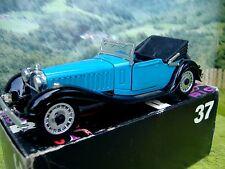 1/43 Rio (Italy)   Bugatti royale mod.41 1927 #37