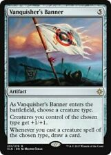 MTG - Ixalan -   Vanquisher's Banner - x1 NM