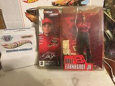 ACTION MCFARLANE NASCAR HOBBY SERIES 2 DRIVER DALE EARNHARDT JR ACTION FIGURE