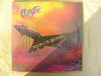 TEAZE LP TOUR OF JAPAN n/m Canadian issue Canada