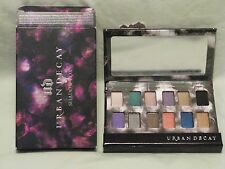 Urban Decay 'Shadow Box' Eye Shadow Palette 12 Beautiful Shades! NIB