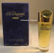 S.T. DUPONT PARIS POUR FEMME EDP NATURAL SPRAY - 50 ml