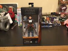 Star Wars Black Series The Mandalorian Bo-Katan Kryze