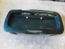 2002-2009 Chevy Envoy Rainier Trail Blazer license plate panel tail gate 994L